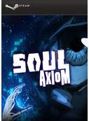 Cover zu Soul Axiom