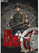Cover zu The Stalin Subway