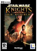 Cover zu Star Wars: Knights of the Old Republic