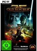 Cover zu Star Wars: The Old Republic
