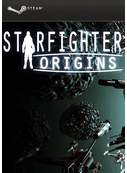 Cover zu Starfighter Origins