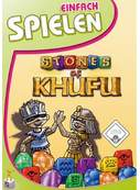 Cover zu Stones of Khufu