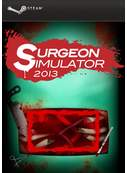 Cover zu Surgeon Simulator 2013