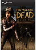 Cover zu The Walking Dead: Season Two - Episode 3: In Harm's Way