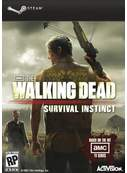 Cover zu The Walking Dead: Survival Instinct