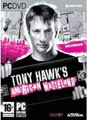 Cover zu Tony Hawk's American Wasteland