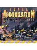 Cover zu Total Annihilation: Battle Tactics