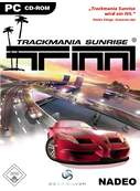 Cover zu TrackMania Sunrise