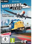 Cover zu Transport Fever