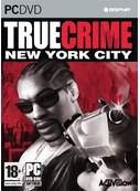Cover zu True Crime: New York City