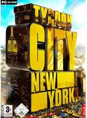 Cover zu Tycoon City: New York