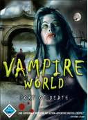 Cover zu Vampire World: Port of Death