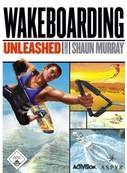 Cover zu Wakeboarding Unleashed
