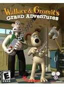 Cover zu Wallace & Gromit's Grand Adventures