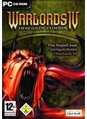 Cover zu Warlords 4: Heroes of Etheria