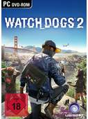 Cover zu Watch Dogs 2