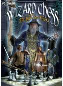 Cover zu Wizard Chess