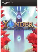 Cover zu Yonder: The Cloud Catcher Chronicles