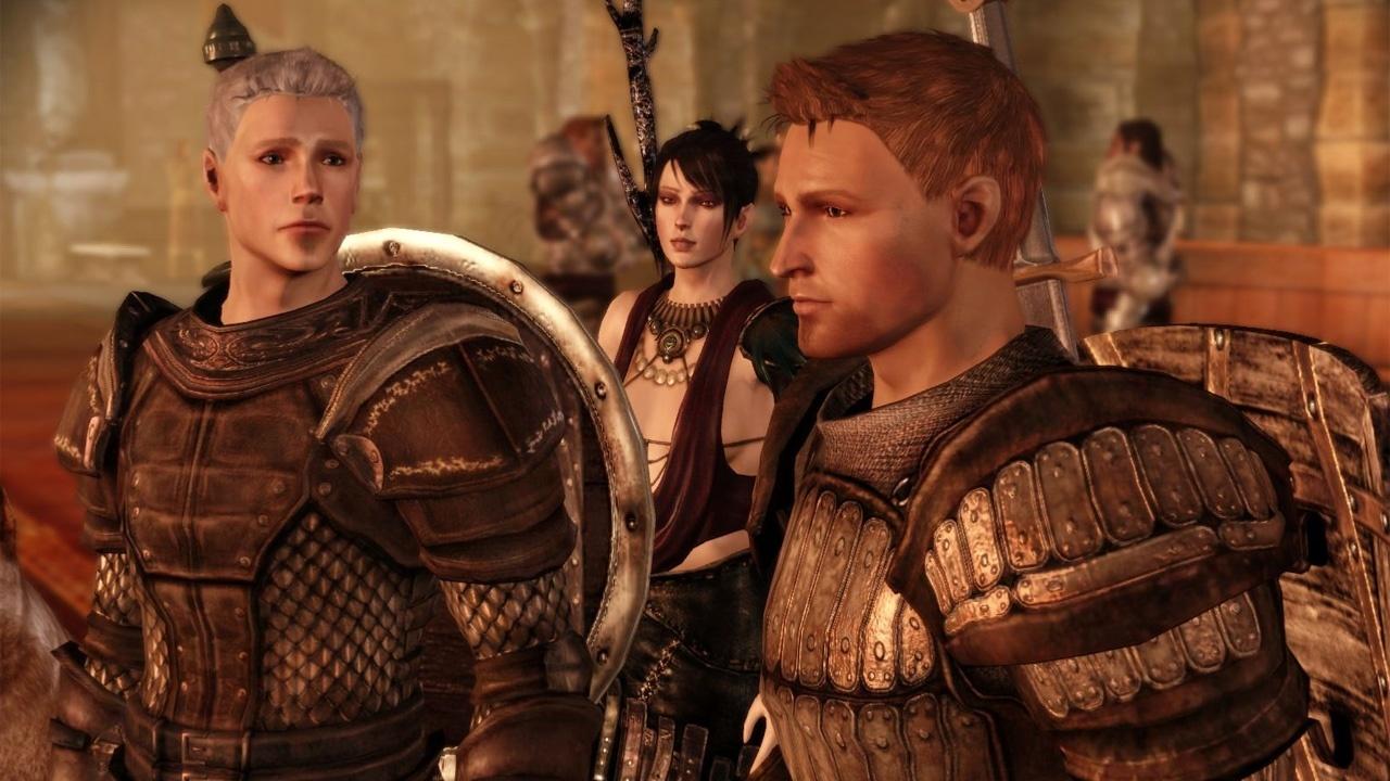 gamestar dragon age