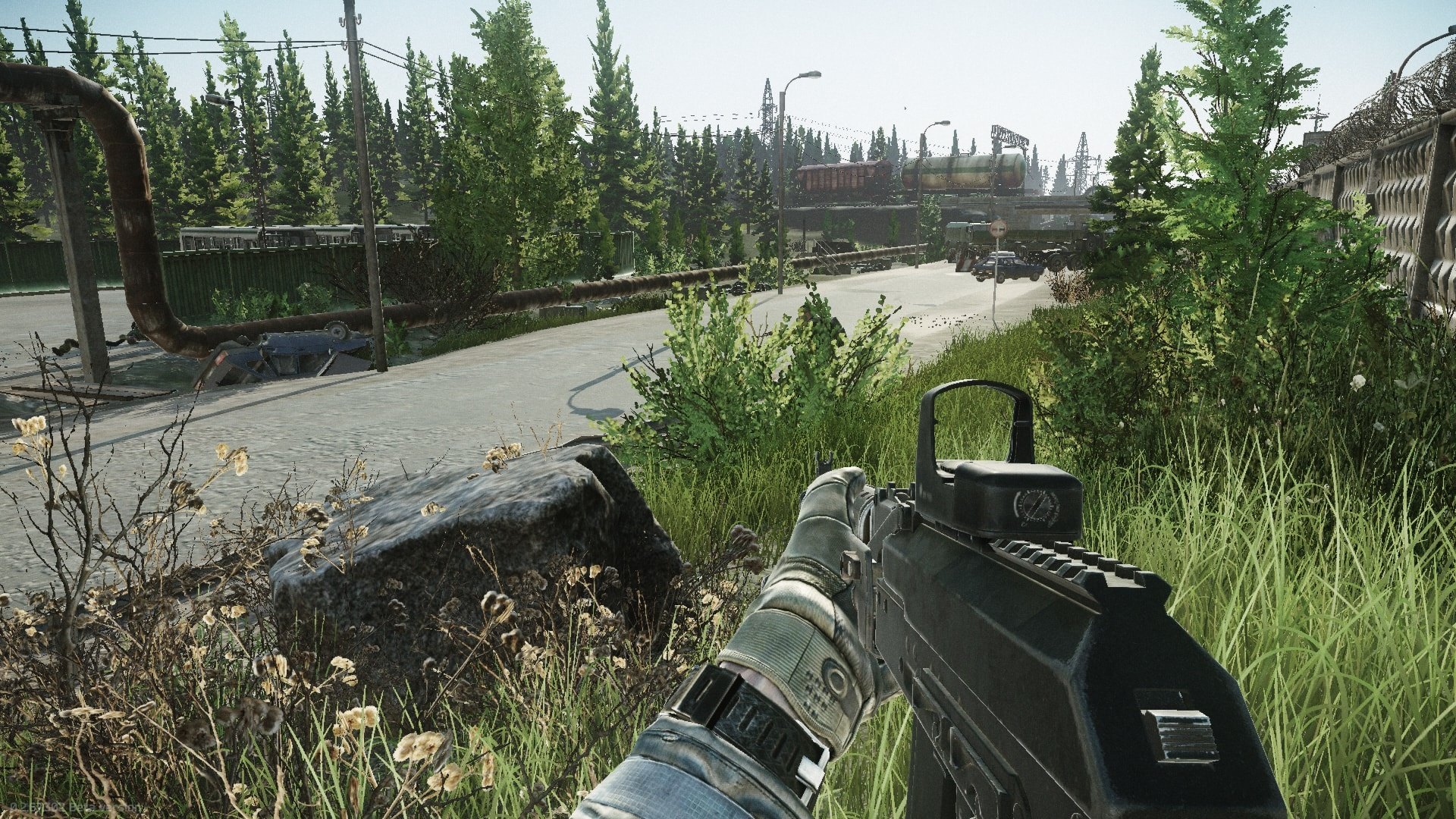 escape from tarkov trader guide