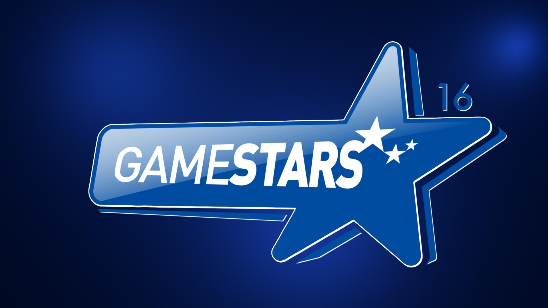 GameStars 2016