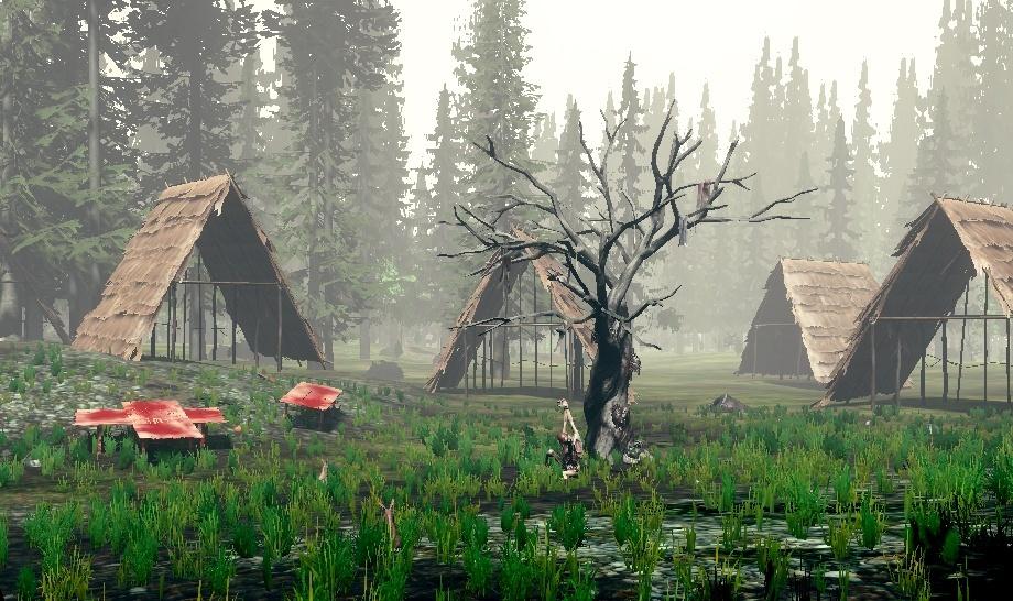 the forest guide survival tipps f r einsteiger seite. Black Bedroom Furniture Sets. Home Design Ideas
