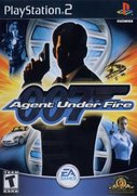 Cover zu 007: Agent im Kreuzfeuer - PlayStation 2