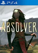 Cover zu Absolver - PlayStation 4