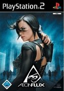 Cover zu Aeon Flux - PlayStation 2