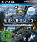 Cover zu Air Conflicts: Pacific Carriers - PlayStation 3