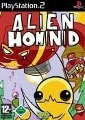 Cover zu Alien Hominid - PlayStation 2