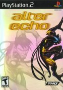 Cover zu Alter Echo - PlayStation 2