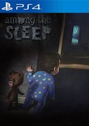 Cover zu Among the Sleep - PlayStation 4
