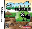 Cover zu Ant Nation - Nintendo DS