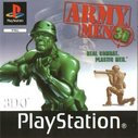Cover zu Army Men 3D - PlayStation
