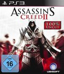 Cover zu Assassin's Creed 2 - PlayStation 3