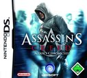 Cover zu Assassin's Creed: Altair's Chronicles - Nintendo DS