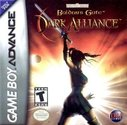 Cover zu Baldur's Gate: Dark Alliance - Game Boy Advance