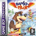 Cover zu Banjo Pilot - Game Boy Advance
