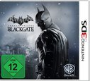 Cover zu Batman: Arkham Origins Blackgate - Nintendo 3DS
