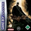 Cover zu Batman Begins - Game Boy Advance