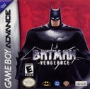 Cover zu Batman: Vengeance - Game Boy Advance