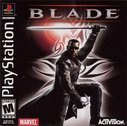 Cover zu Blade - PlayStation