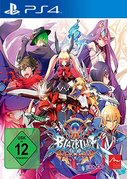 Cover zu BlazBlue: Central Fiction - PlayStation 4