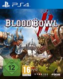 Cover zu Blood Bowl 2 - PlayStation 4