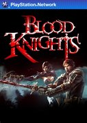 Cover zu Blood Knights - PlayStation Network
