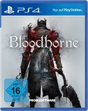Cover zu Bloodborne - PlayStation 4