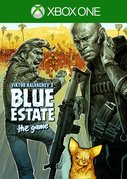 Cover zu Blue Estate - Xbox One