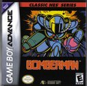 Cover zu Bomberman - Game Boy Advance