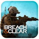 Cover zu Breach & Clear - Android